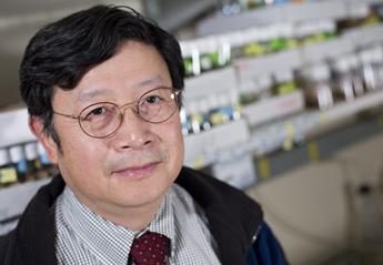 Dr. Tian Xu