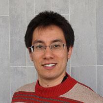 Dr. Justin Fendos