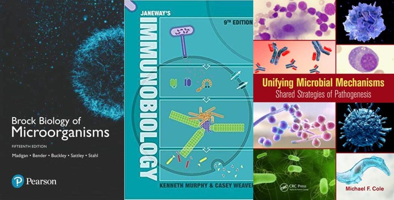 感染与免疫